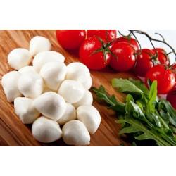 Рецепт сыра Моцарелла